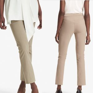 NWT MM Lafleur The Foster Pant Russet Size 8